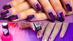 Nail Art | The Best Nail Art Designs Compilation 2017 | Easy Nails ...