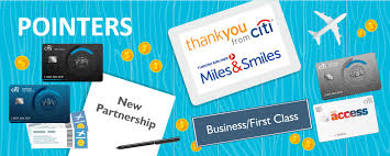 Turkish Airlines Redemption Chart Maximizing The New Citi Thankyou Partnership With Turkish