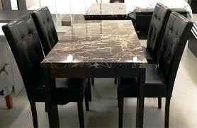 marble look dining table marble look dining table only round marble dining table singapore