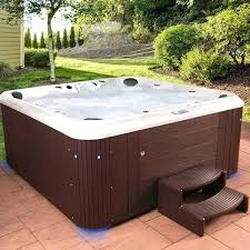 winterizing above ground pool how to winterize your outdoor hot tub inground skimmer outdoor hot tub t52