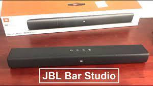 JBL Bar Studio, Review đánh giá Loa JBL Bar Studio 2.0 - 0977 254 396 -  YouTube