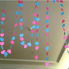 decoration making inexpensive wall art ideas handmade hanging large decor with paper craft