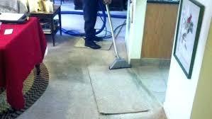 al rug cleaner