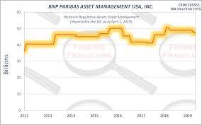 Bnp Paribas Asset Management Usa Inc Finding Fraud Initial