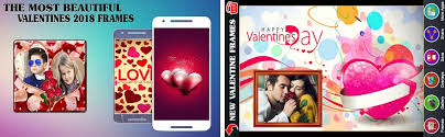 com ah valentines day photo frame app