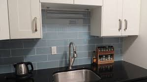 kitchen backsplash blue subway tile. Kitchen:Kitchen Backsplash Trends 2018 Blue Gray Subway Tile Ceramic Floor 12x12 Kitchen A