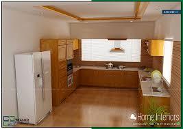 Small Picture Contemporary Home Kitchen Interior Designs