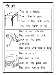 For this age, worksheets do not need to be completed in order to build excellent comprehension skills. Pin By Jordan Barnes On Ingles Reading Comprehension Kindergarten Preschool Reading Kindergarten Reading Worksheets
