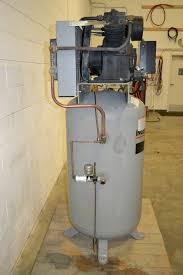 ingersoll rand air compressor for sale. ingersoll rand 2475 t30 7.5hp two stage air compressor, single phase   the equipment hub compressor for sale r