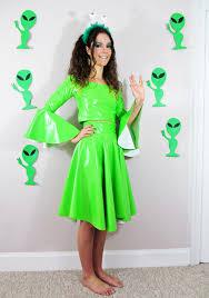 diy alien costume part 1 jessthetics