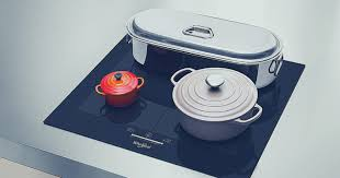 is le creuset suitable for induction hobs