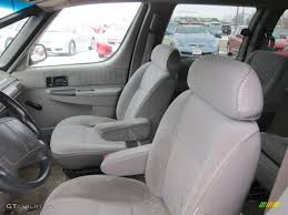 1994 Chevrolet Lumina Minivan interior Photos | GTCarLot.com
