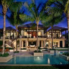 Captiva House Tropical Exterior Miami By K40 Design Group Inc Extraordinary Miami Home Design Exterior