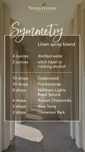 diy linen spray recipe young living blog