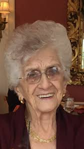 Obituary for Adelaide (Thomas) HARRIS | C. R. Strunk Funeral Home, Inc.