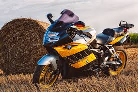 About Us Bmw Riders Association