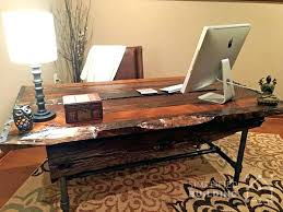 office desk blueprints. Diy Rustic Desk Office Organizer  Plans Office Desk Blueprints