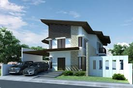 Small Picture Architecture Simple Modern House Exterior Design Inspirations