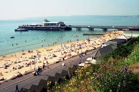 Bournemouth is the town that just keeps giving. Pictures Of Bournemouth Dorset England England Photography History