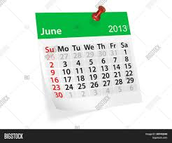 Monthly Calendar 2013 Monthly Calendar New Image Photo Free Trial Bigstock