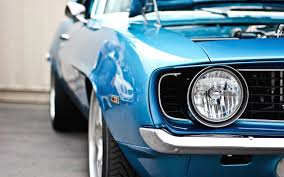 Classic Muscle Car Wallpapers HD