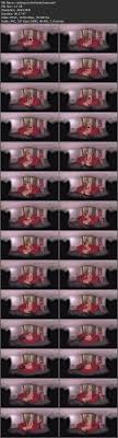 3D VR Victoria Chase The Casting Couch Collection Victoria.