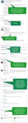 Add Resume To Linkedin LinkedIn Profile Tips What The Best LinkedIn Profiles Look Like 87