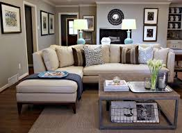 Awesome Cheap Decorating Ideas For Living Room Walls Completure Co Gallery