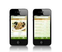 restaurant menu design app modern playful restaurant app design for a company by