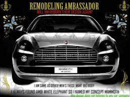 ambassador car new model release dateAmbassador remodeling  YouTube