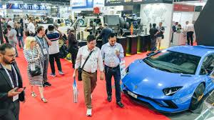 Auto Trade Value Chart Automechanika Dubai Leading International Trade Show For