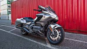 2018 honda motorcycles. modren motorcycles leaked 2018 honda gold wing shows off new suspension hints at dct   autoblog in honda motorcycles