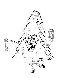 Spongebob Squarepants Colorazione Pagine Da Colorare Disegni Da