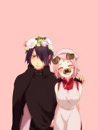 Sasuke And Sakura Fanfiction