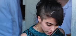 Punkové účesy Pro ženy