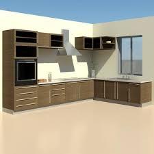 revit kitchen cabinets