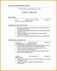 Basic Resumes Samples Part Time Job Resume Sample Jpeg Saint Connect