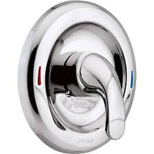 adler bath shower valve