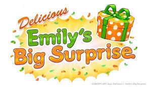 Surprise Images Free Delicious Emilys Big Surprise Free Download Igggames