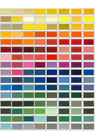 Ral Colour Chart Pdf British Spirals Colour Chart 7008