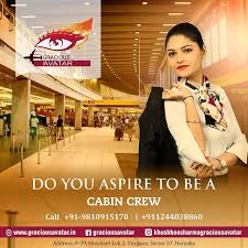 gracious avatar air hostess academy and make up academy makeup artists in gurgaon delhi justdial