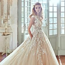 nicole 2017 wedding dresses wedding inspirasi