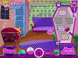 halloween house makeover a free girl game on girlsgogames com