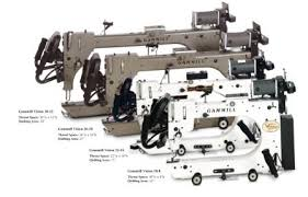 Gammill Machines, Statler by Gammill - Cowles Quilting Machines ... & Gammill Machines Adamdwight.com