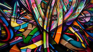 Graffiti Theme for Windows 10 | 8
