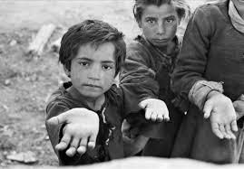 Resultado de imagen de el hambra posguerra