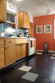 Retro Kitchen Floor 17 Best Images About Kitchen Floor Ideas On Pinterest Kitchen