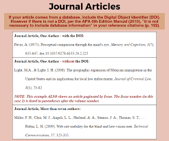 bunch ideas of apa format journal article reference example on   ideas of apa format journal article reference example layout