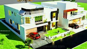 modern home design layout. D Modern House Design Plans Front Elevation Kanal Drawing Floor Planslayout Home Layout T