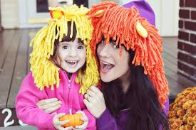little lion diy costume